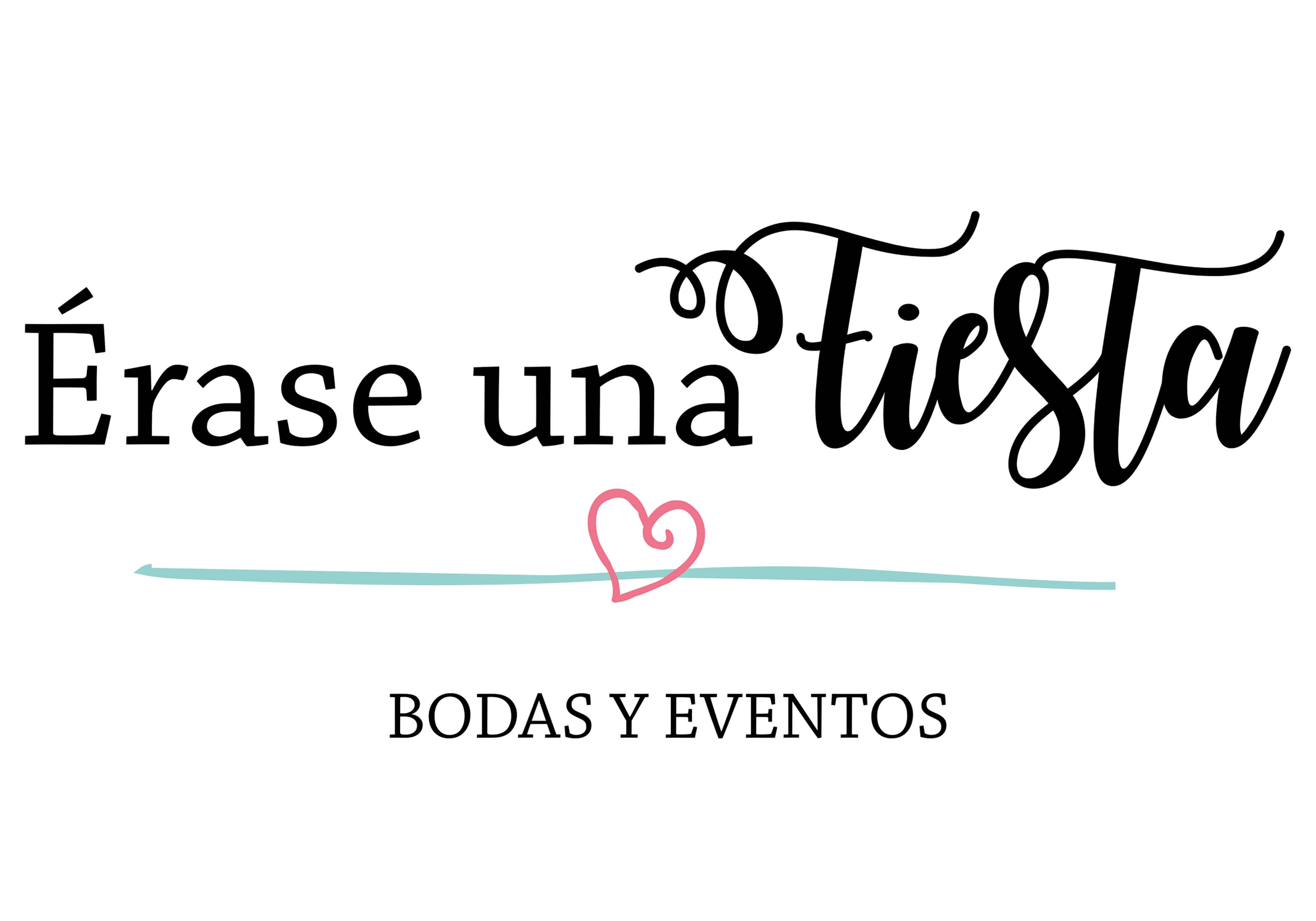 Decoración y diseño de eventos. Event designer and planner