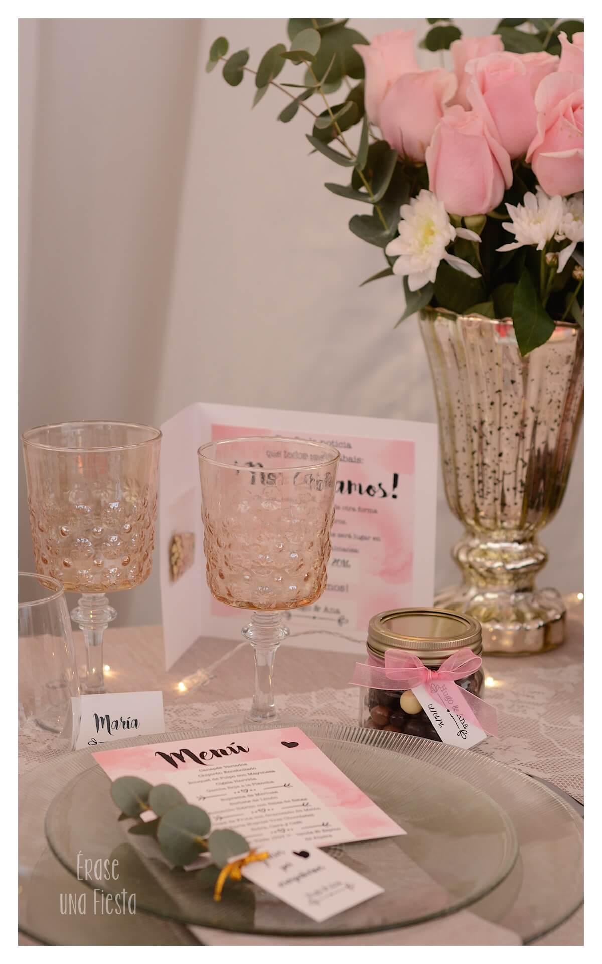 Stand feria boda por Erase una Fiesta Eventos