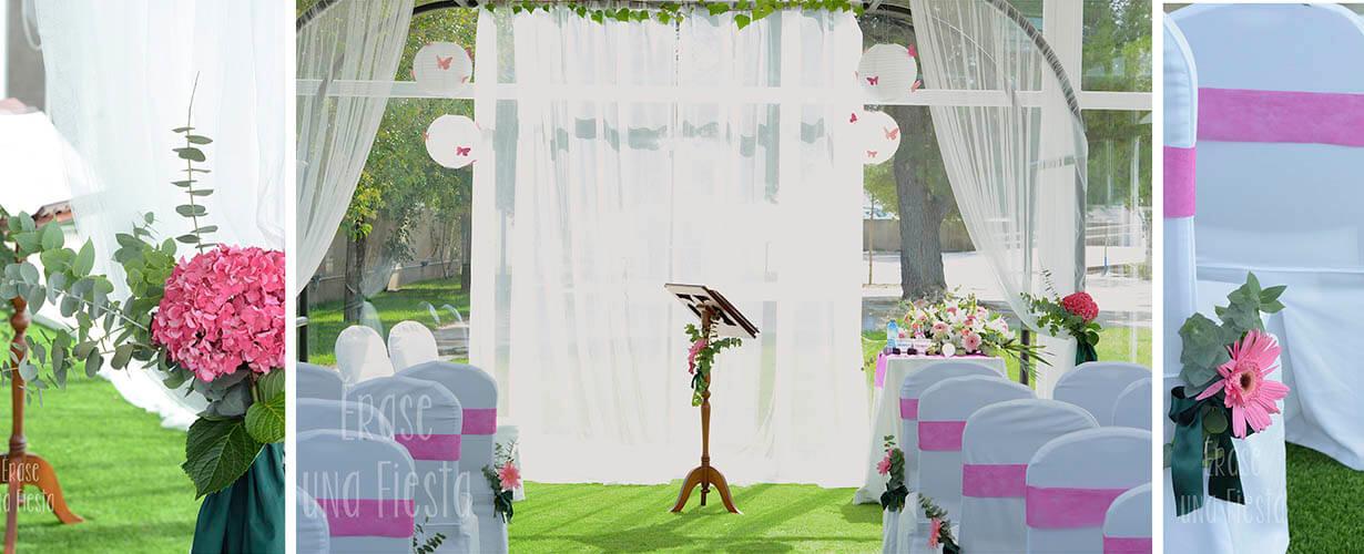 ceremonia marta y ramon