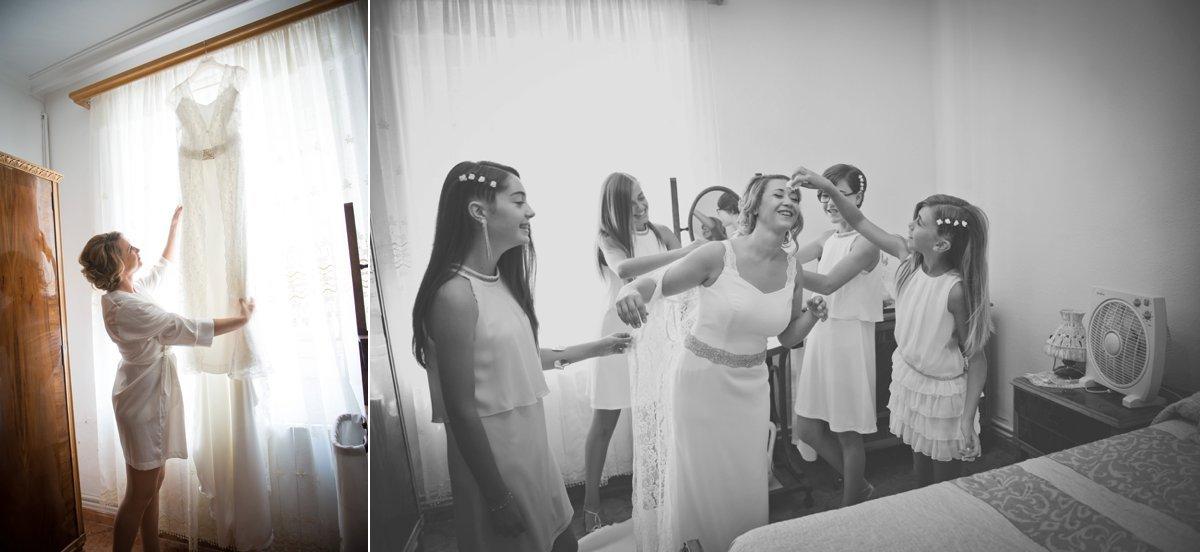 Boda Juan y Marisa por Erase una Fiesta- fotografía María Hoyos
