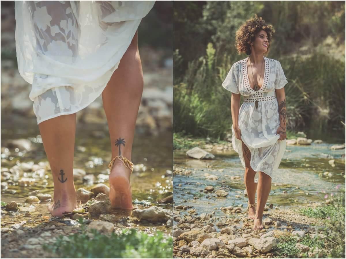 Editorial Love Indie Forest de Erase una Fiesta y Rafa Molina Fotógrafo