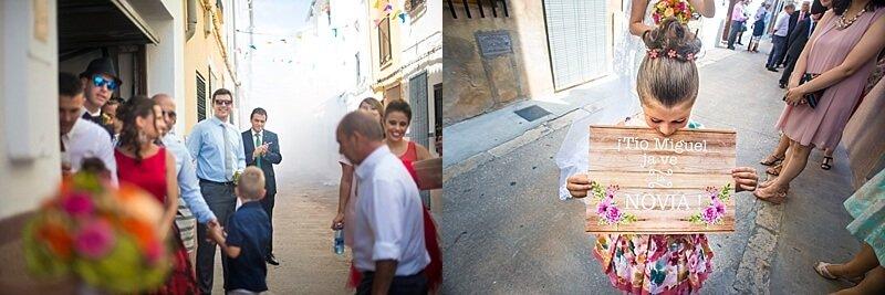 Boda Mila y Miguel Erase una Fiesta